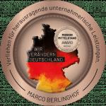 Q - Mission Mittelstand - Zertifikat - Auszeichnung - Siegel - Award - Marco - PikAss - Tattoo - Studio - Kundenservice - Management - Zertifiziert