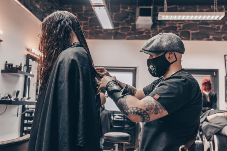 Pikass Hairstyle Ketsch - Barbershop - Vitaly - Jonas - Sabrina - Jules - Foto by Magic Moment Media Agentur - Branding Agentur - Mannheim-13
