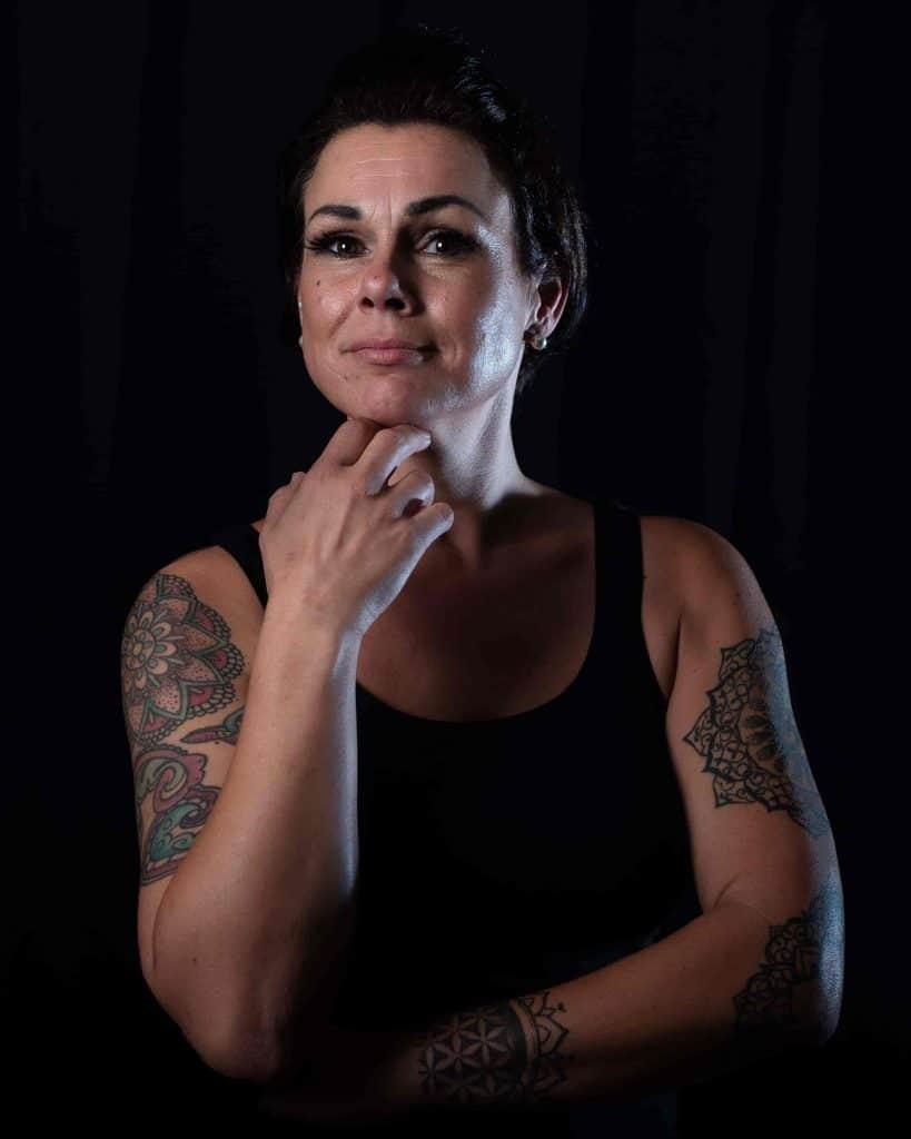 - Vertrieb - Vertriebsmitarbeiterin - Verkauf - PikAss Tattoo - Ketsch - 68775 - Personal - Dorte - 1. Vertriebsmitarbeiterin bei PikAss Tattoo